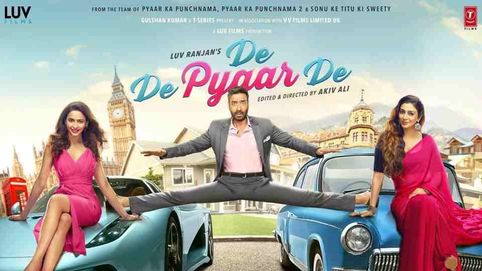 Bollywood Movies Releasing in May 2019