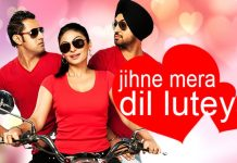 Top Punjabi Movies of 2011