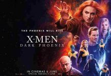 English Movies Released in June 2019