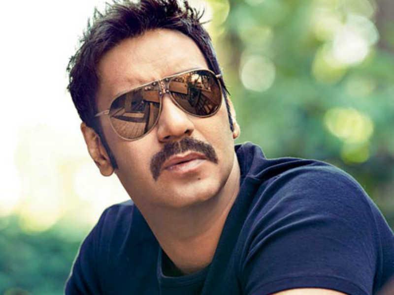 Ajay Devgn Movies 2019