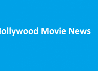 Hollywood Movie news