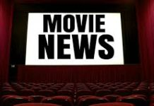 Few upcoming websites covering film Industry News