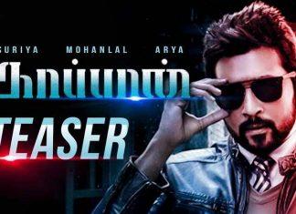 Tamil Movies Releasing In September 2019