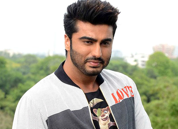 list of Arjun Kapoor films
