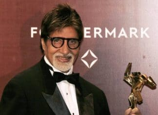 Check Out The List Of Amitabh Bachchan Movies