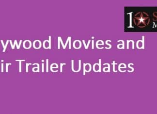 Bollywood Movies and Trailer updates