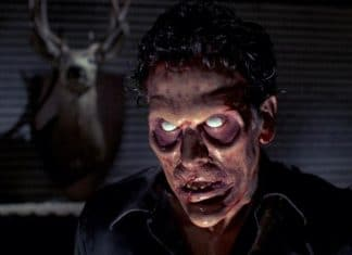 List of Evil Dead Movies