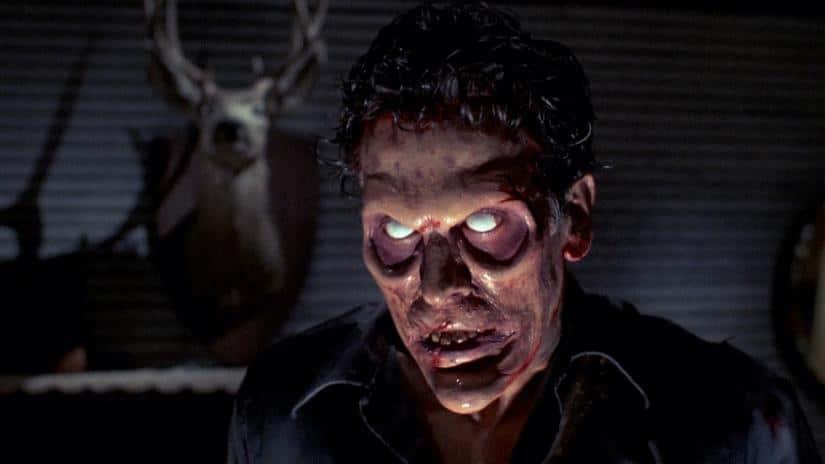List of Evil Dead Movies