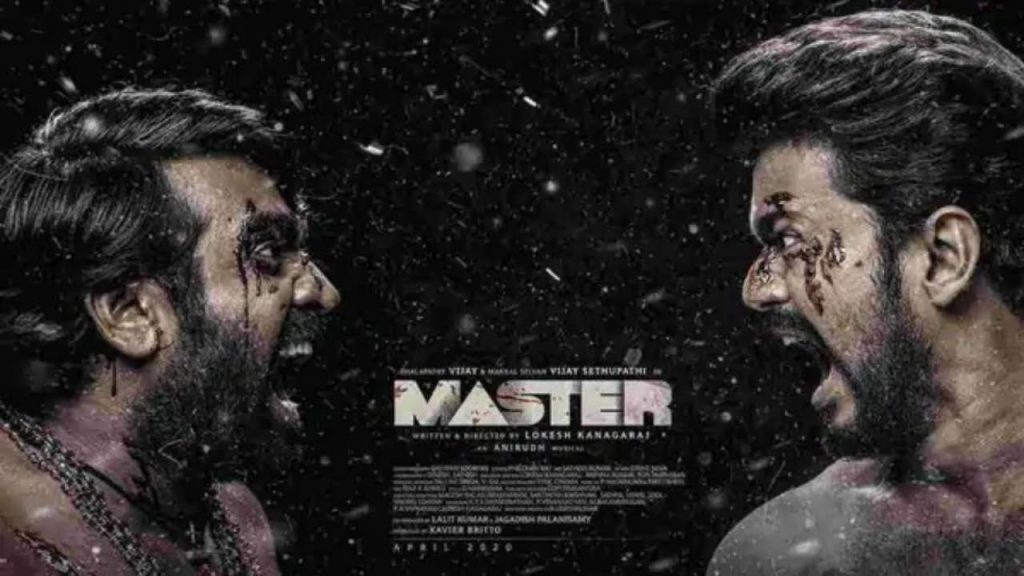 Master Full Movie Download
